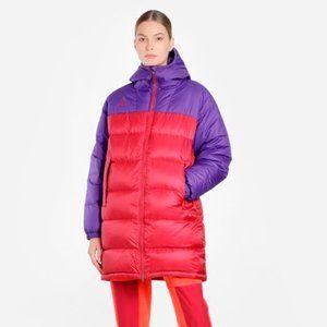 Nike ACG women's size M Down Parka Jacket